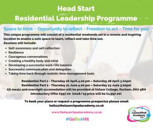 Head Start Programme