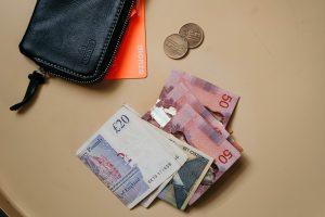 Financial Business Support September 2020