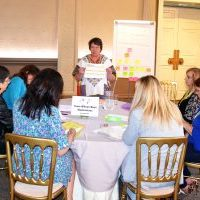 Tiana Wilson-Buys Talking point of Business Masterclass